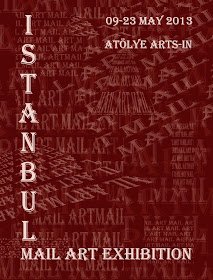 Istanbul Mail Art Exhibition