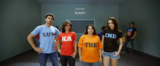Download Link Of Movie Luv Ka The End Full All Music Video Songs Download free at worldofree.co