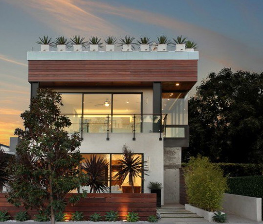4600 Koleksi Gambar Rumah Villa Sederhana HD