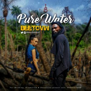 "Beetovin Set To Drop New Single Titled ""Pure Water"