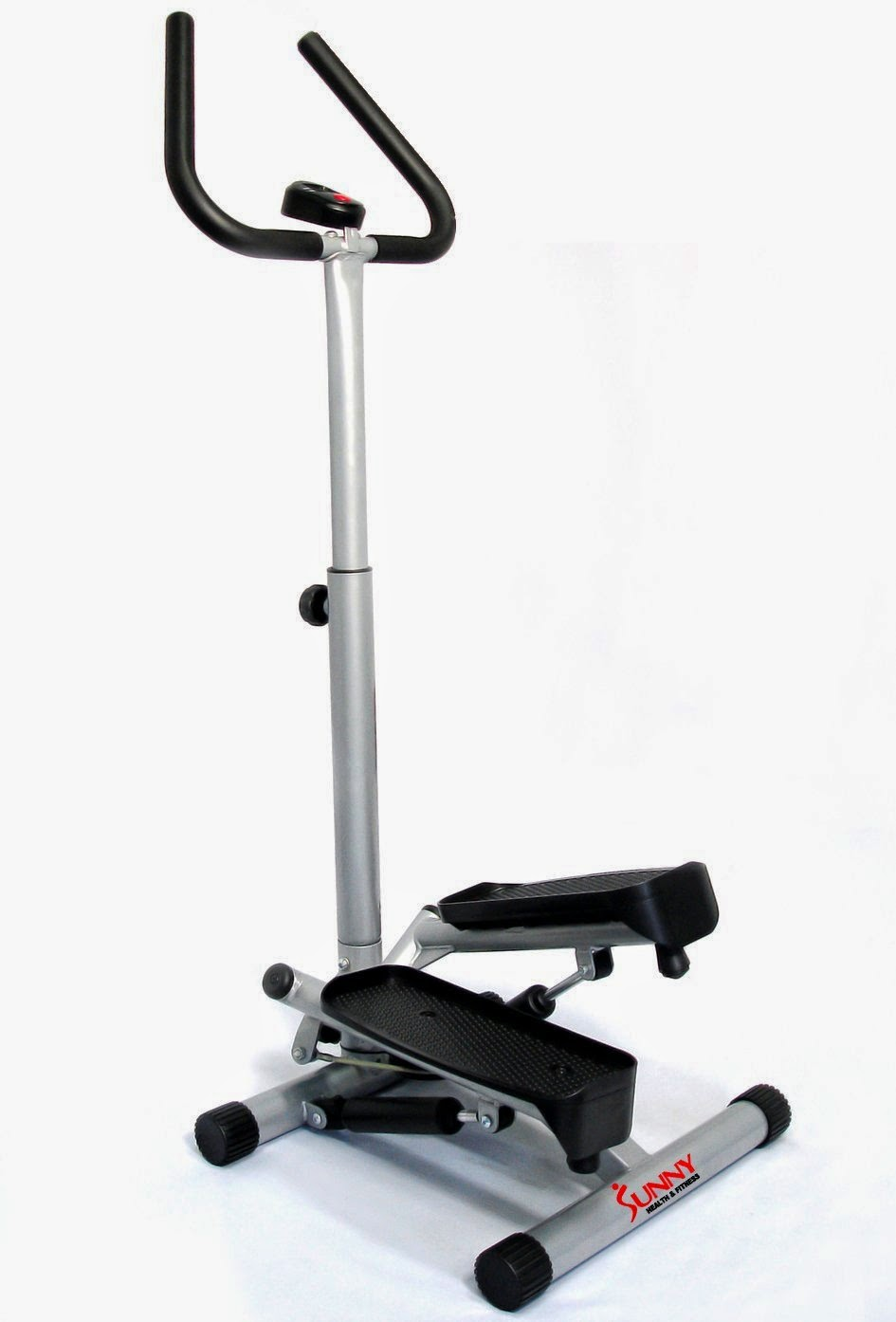 Sunny Twister Stepper with Handle Bar, picture, review features & specifications, plus compare with Sunny Health & Fitness Twister Stepper with Resistance Bands