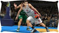 NBA 2K14 Game Full PC Version Screenshot 5