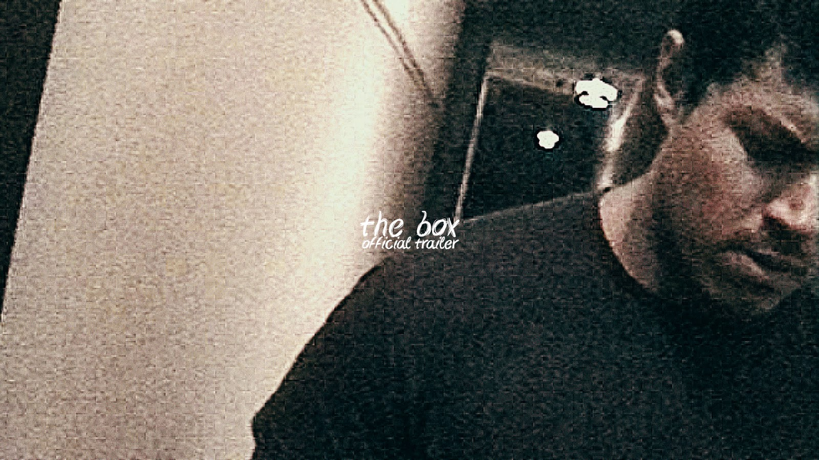 The Box (Official Trailer)