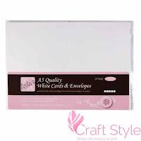 http://craftstyle.pl/pl/p/Koperty-i-karty-A5-Anitas-zestaw-25szt-BIALE/12451