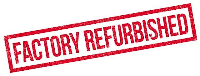 Los productos 'Refurbished' ¿Son buenos o malos? experiencia personal
