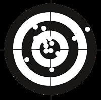 target bullseye pic