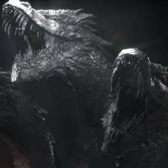 3 Dragons GOT Wallpaper Engine