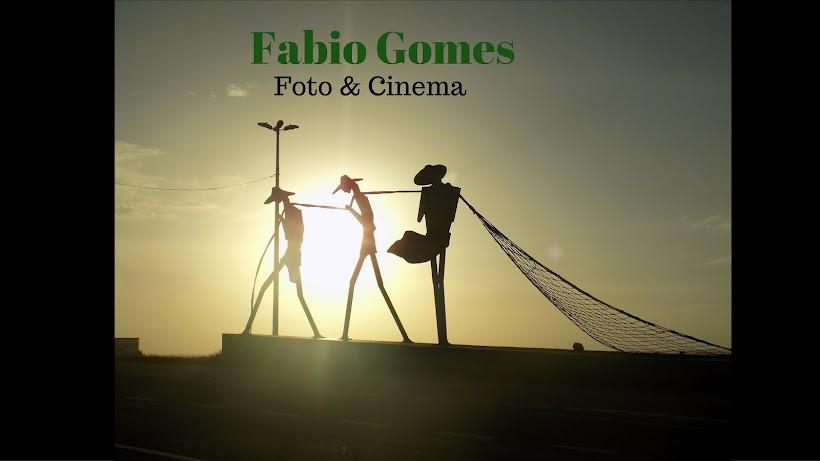 Fabio Gomes Foto Cinema