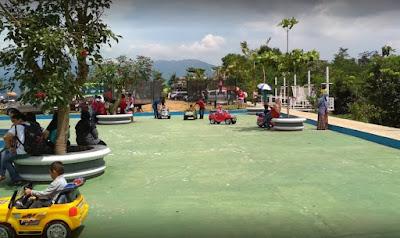 Tempat Wisata Eling Bening Semarang Yang Keren