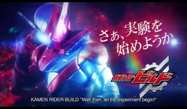 Kamen Rider: Climax Fighter to release with English Subs in Asia