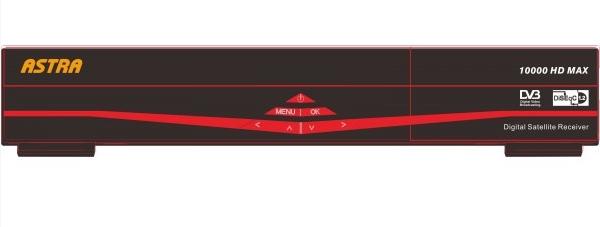 احدث سوفت وير لجهاز ASTRA 10000 HD Max