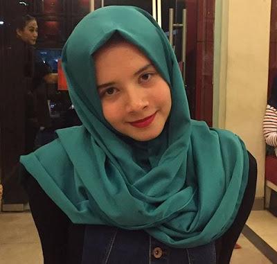Biodata Jovita Karen Lengkap Pemeran Cindy Mermaid In Love