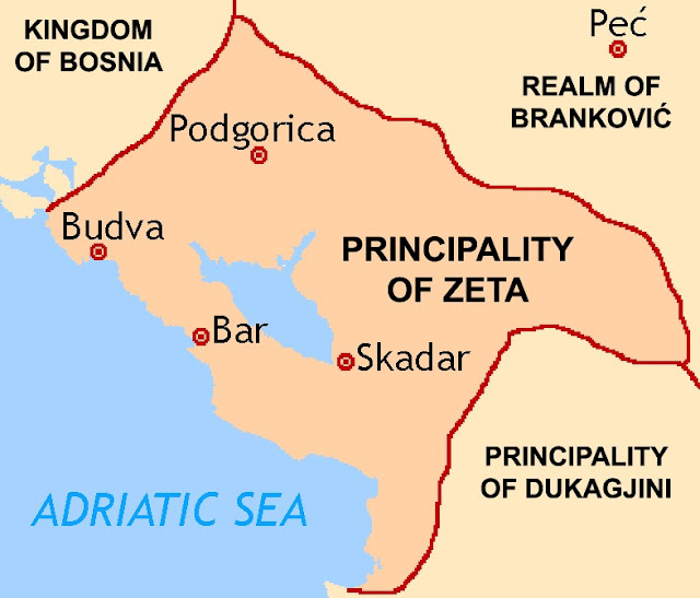 principality of zeta map