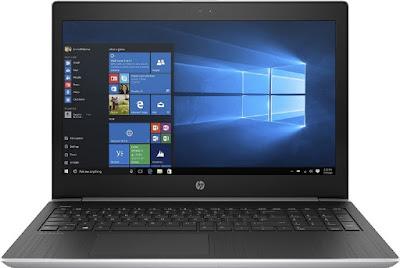HP ProBook 450 G5 (2UB54EA)