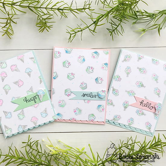 Hugs by Bobbi features Sending Hugs by Newton's Nook Designs; #newtonsnook