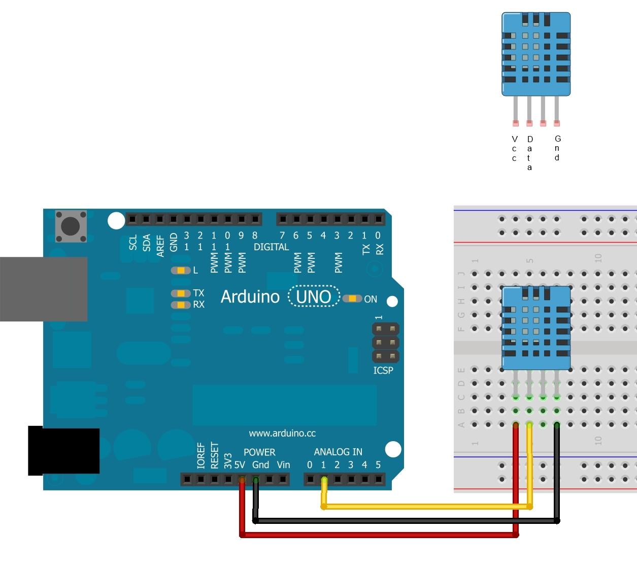 dht11 wiring diagram [ 1255 x 1113 Pixel ]