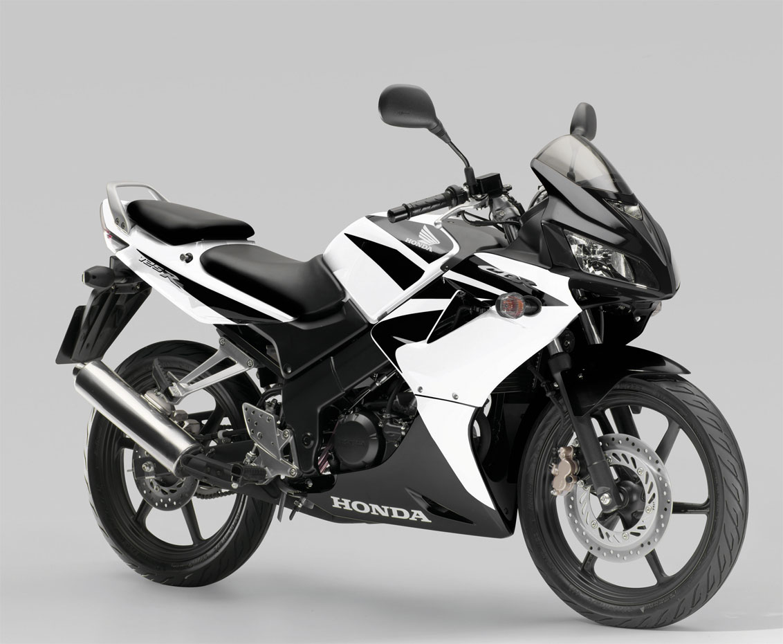 Modifikasi Mosifikasi Honda CBR