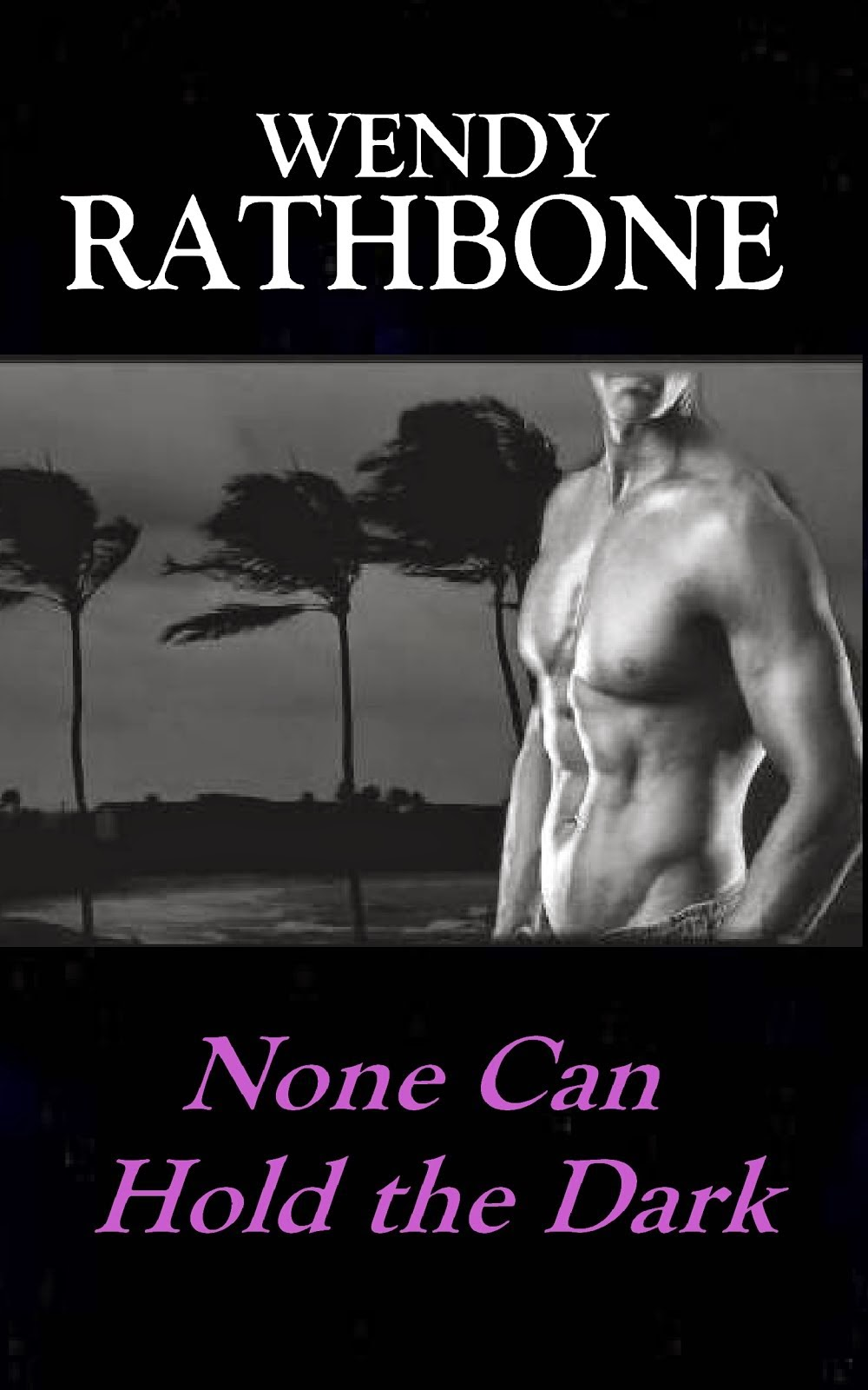 None Can Hold the Dark: Book 2 in The Foundling Trilogy
