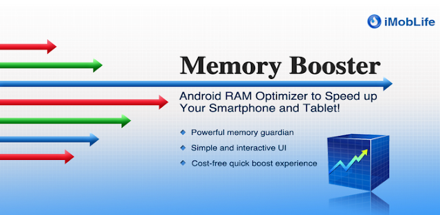 Memory Booster (Full Version) v7.0.5 Apk Miki