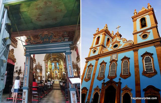 Salvador - Igreja do Rosário dos Pretos