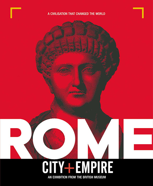 'Rome: City and Empire' at The National Museum of Australia