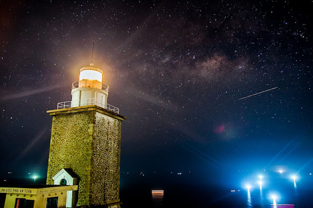 The wild beauty of the Mui Dinh lighthouse 7