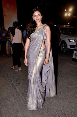 Aditi Rao Saree pic