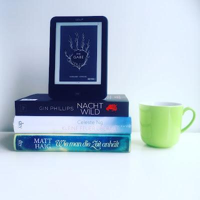 gelesene Bücher Bestseller Rezensionen