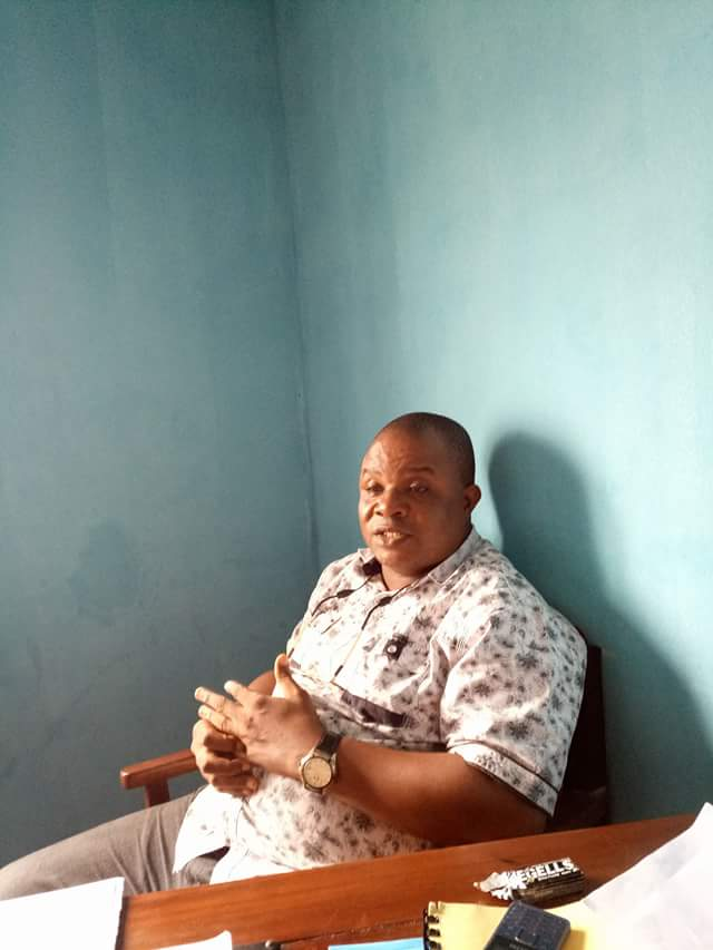 Our Mandate is to provide low Income Housing for Abians – ABSEDA Boss