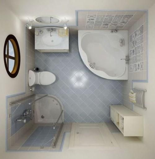 desain kamar mandi sederhana modern