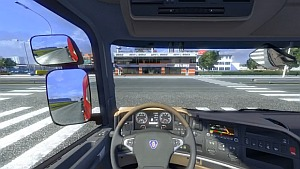 Scania & Volvo Default Sound Edit by Robisierra