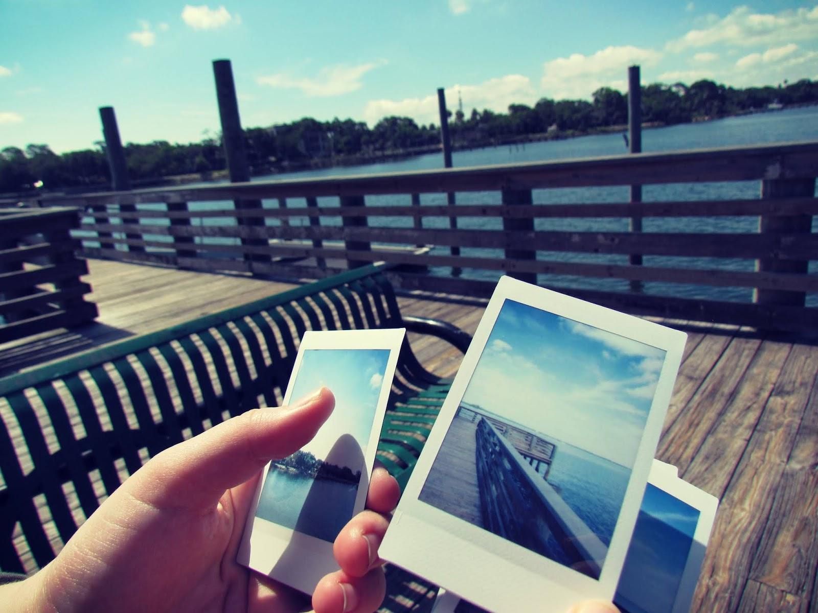Vintage-Inspired Florida Lifestyle, Slow Living Pics