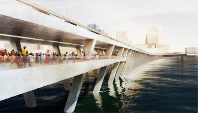 Lagos Governor Seeks Private Funding For Fourth Mainland Bridge