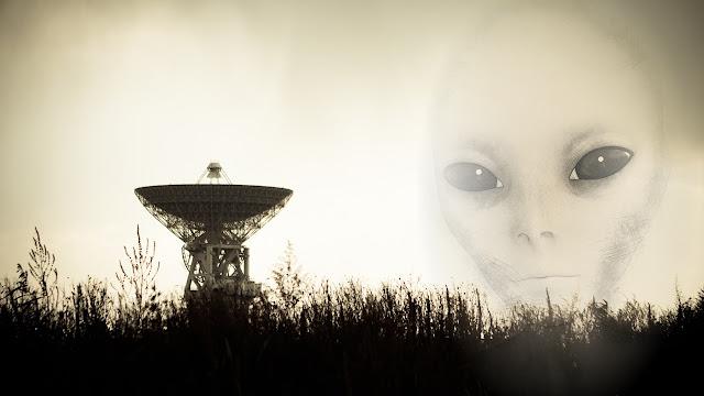 Telescopio de Australia detecta otra misteriosa señal procedente del espacio