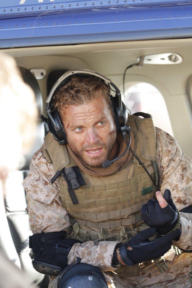 Seal Team Eight: Behind Enemy Lines