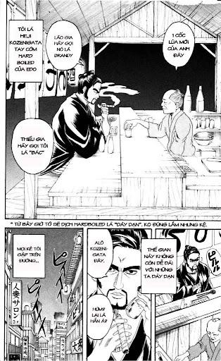 Gintama Chap 135 page 2 - Truyentranhaz.net