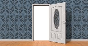 Model Pintu baja ringan