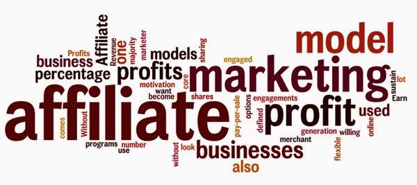 Cara Bisnis Online Affiliate Marketing