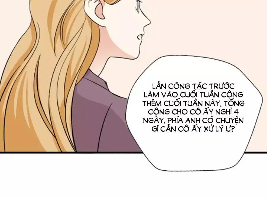 Mùi Hương Lãng Mạn Chapter 28 - Trang 27