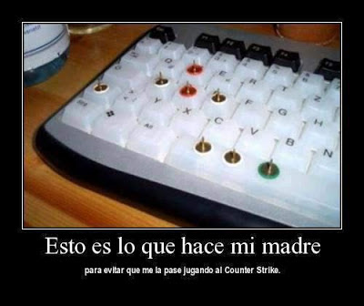 como veitar juagar al counter strike