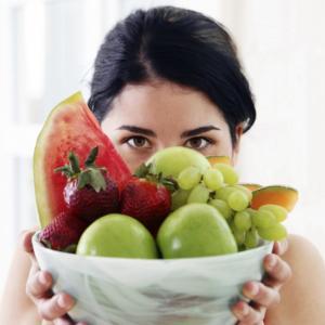 Dieta para personas con potasio bajo