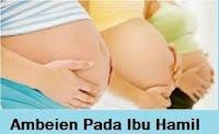 Obat Wasir Tradisional untuk Ibu Hamil yang Aman Buat Janin, obat ambeien untuk ibu menyusui di apotik