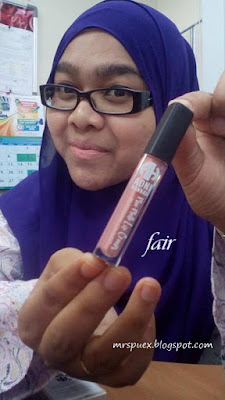 ADNI HANNAH - MINI MATTE LIP CREAM