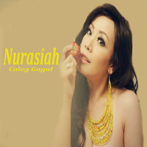 Nurasiah - Caleg Gagal