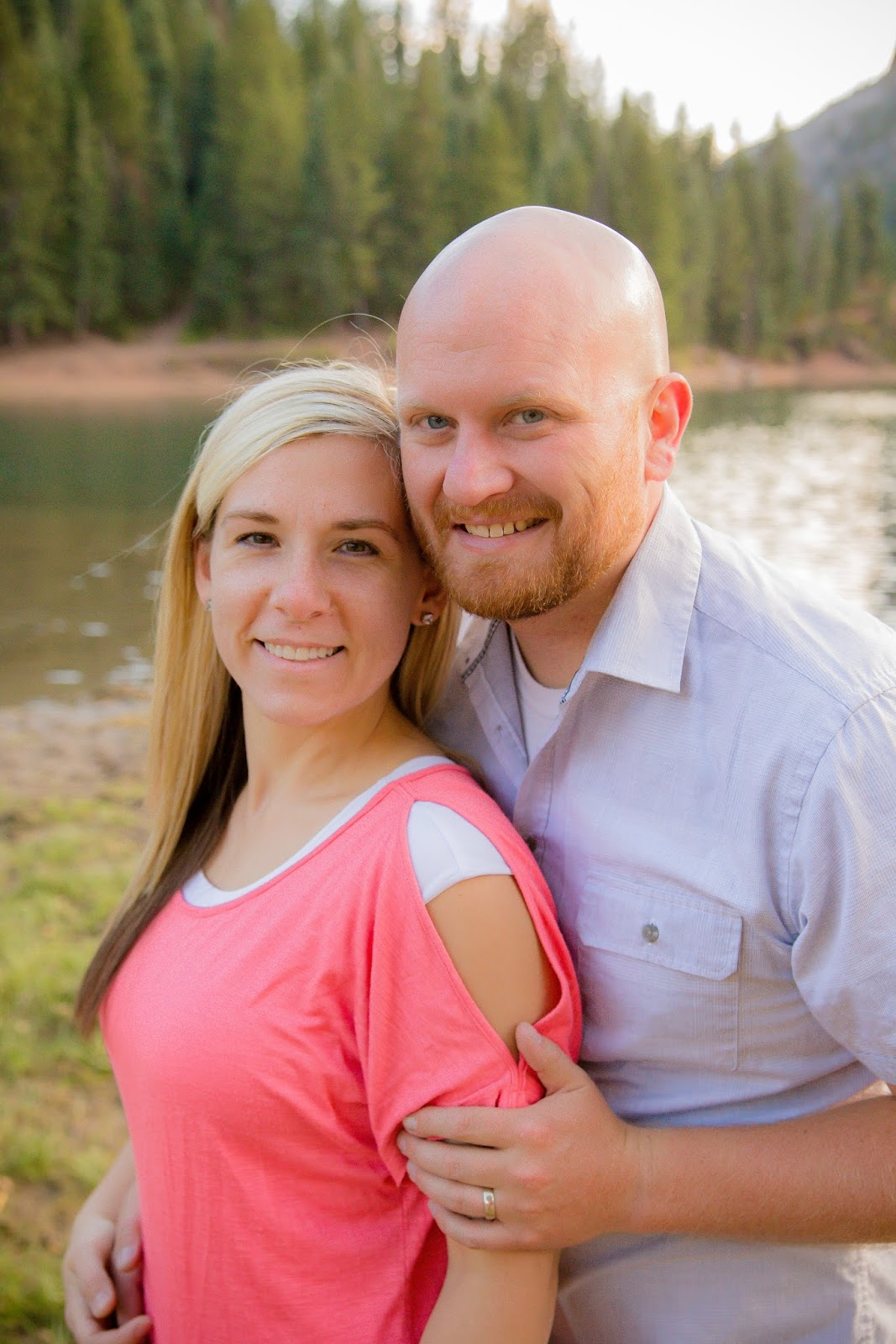 Chase and Tedi - Hope for Fertility Founders
