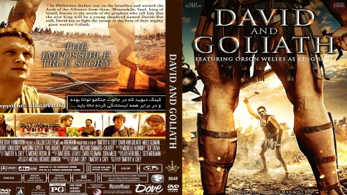 Davi e Golias (David and Goliath) Torrent – DVDRip Legendado (2015)
