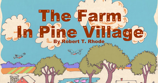 36. The Checkup and the Catalog ... THE FARM IN PINE VILLAGE