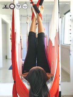 columpio yoga, trapecio, trapeze,swing