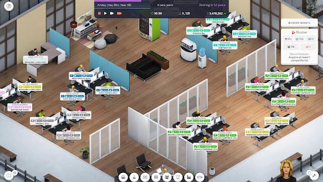 Startup Company PC Full