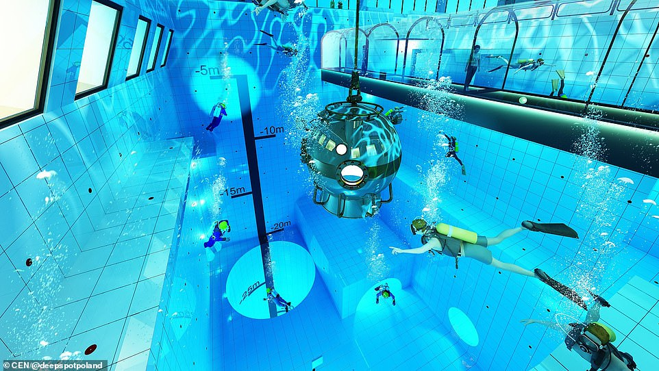 deepest pool,pool,deepest pool in the world,deepest swimming pool,deep pool,deepest,the deep joy,swimming pool,the deepest pool in the world,the world's deepest pool 'y-40',deepest pool of the world,build the deepest pool in the forest,the world's deepest swimming pool,explore deepest pool in the world,diving in the deepest pool in the world,deepest pool in the world 2017